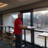 Height Adjustable Desks now in Parks Library