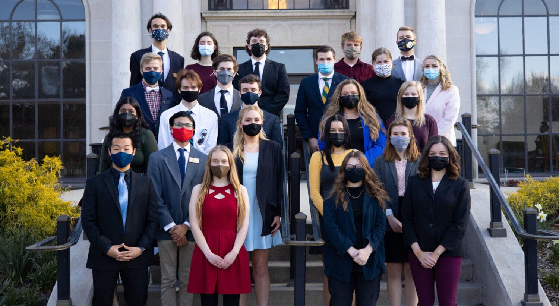 Your 2021 Student Government Senate