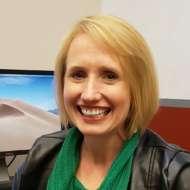 Carrie Johnson